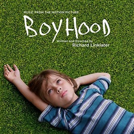 Various Artists - Boyhood: Music From the Motion Picture