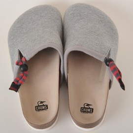CHUMS - Taggett Sweat Sandals