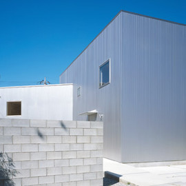 FREEDOM ARCHITECTS DESIGN - 調和する家
