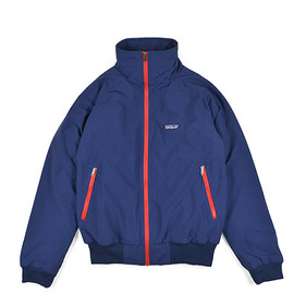Patagonia - Men's Shelled Synchilla Jacket-CNCR