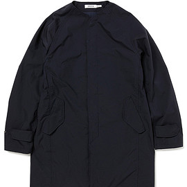 nonnative - TROOPER COAT POLY TWILL Pliantex®