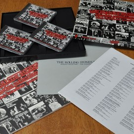 The Rolling Stones - The London Years Box Set