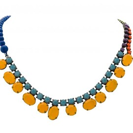 Tom Binns - SHORT TEKNO ROGUE NECKLACE