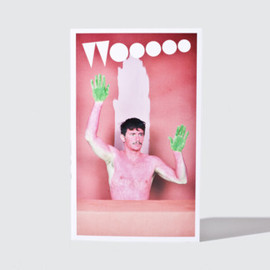 Wooooo Magazine - Issue # 7