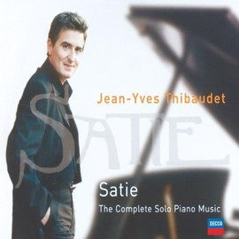 Jean Yves Thibaudet - Complete Solo Piano
