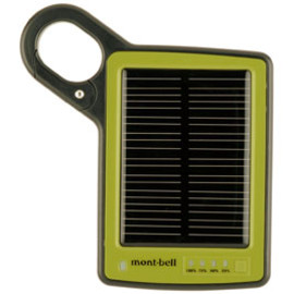 montbell - Mobile Power pack