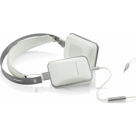 "harman/kardon - ON-EAR HEADPHONES with Mic+RC ""CL"" (WHITE)"