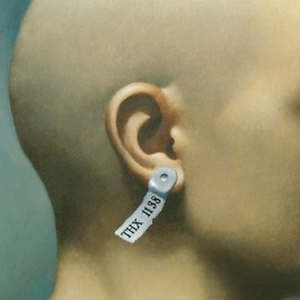 George Lucas - THX-1138