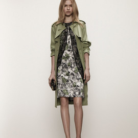 BOTTEGA VENETA - Resort 2013 Look11