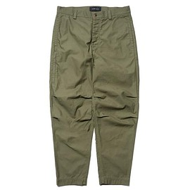 wings + horns - Reverse Twill Fatigue Pant - Olive