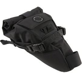 FAIRWEATHER - Seat bag (black)