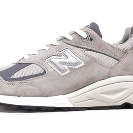 "new balance - M990 V2 ""made in U.S.A."" ""LIMITED EDITION"""