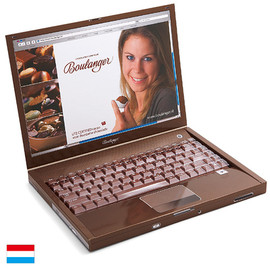 PC chocolate