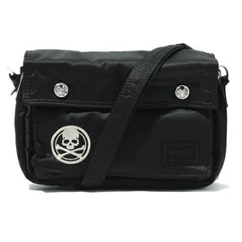 mastermind JAPAN, PORTER - SHOULDER BAG(XS)