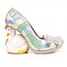 IRREGULAR CHOICE - Fenella