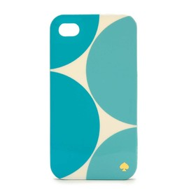 kate spade NEW YORK - resin iphone case deborah dot