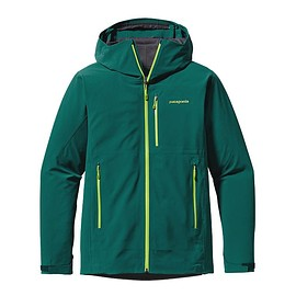 patagonia - Men\'s KnifeRidge Jacket - Arbor Green ABRG