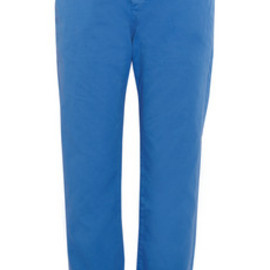 Current Elliott - Blue Pants