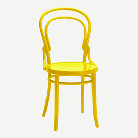 CONRAN SHOP - EDGAR CHAIR YELLOW