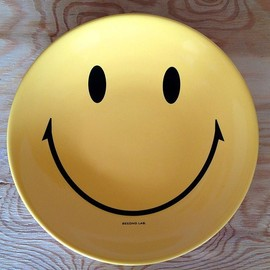 Second Lab - Smile Plate