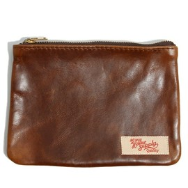 ACME FURNITURE - POUCH S-CHESNUT