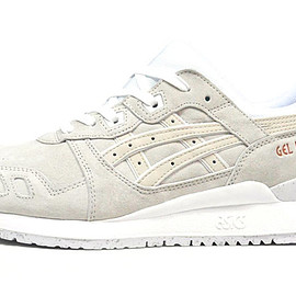 "ASICS Tiger - GEL-LYTE III ""LIMITED EDITION"""