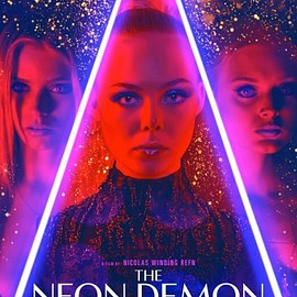 Nicolas Winding Refn - The Neon Demon