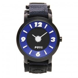 P01TIME - P01TIME SUPER ANALOG BLUE