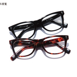 uniform experiment - 泰八郎謹製 GLASSES