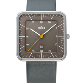 BRAUN - BRAUN Watch BNH0042