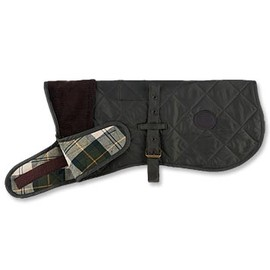 Barbour® - Quilted Dog Coat