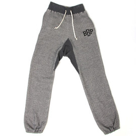 BBP - BBP Vintage Heather Sweat Pants