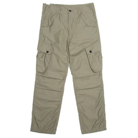 N.HOOLYWOOD - FATIGUE Pants - Khaki