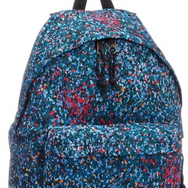 EASTPAK - Daypack PADDED PAK'R seasonal graphics