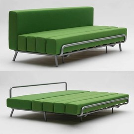 Adrien Rovero for Campeggi - Slash sofa