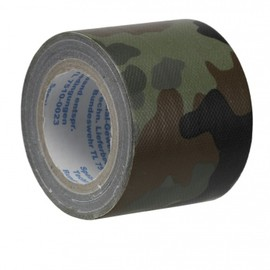 Priotec - Army Duct Tape 50mm x 5M