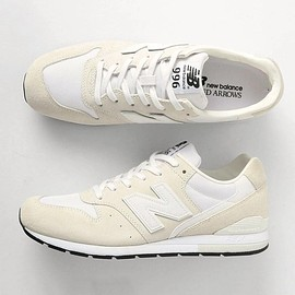 New Balance - UNITED ARROWS 996別注モデル