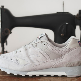 New Balance - NB577 Made in UK Collection (2015SS)