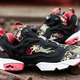 Reebok - Reebok x Solebox Pump Fury
