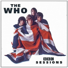 The WHO - The Who: BBC Sessions
