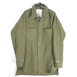 READYMADE - OVER SIZE SHIRT