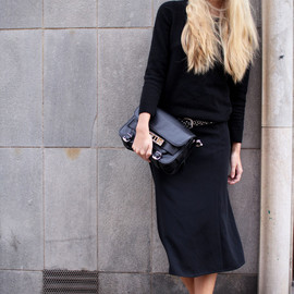 Tine Andrea - styling