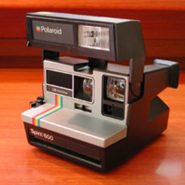 Polaroid  - Spirit 600