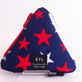 EYL - EYL UROKO COIN CASE Star