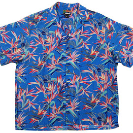 Patagonia - Pataloha 1987 Tropical Fish/Blue Back Ground