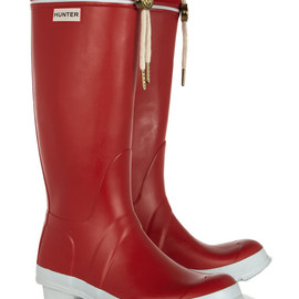Hunter - Thurlestone Wellington boots