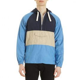 Engineered Garments - Made in NY■Engineered Garments■Hooded Pullover Jacket 1