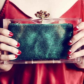 Charlotte Olympia - Christmas 2012 Collection