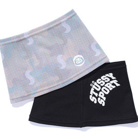STUSSY SPORT by ONEHUNDRED ATHLETIC - Workout Hair Band