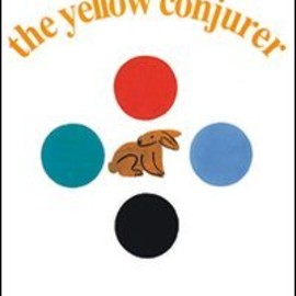 Bruno Munari - The yellow conjurer